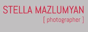 Stella Mazlumyan